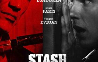 Stash House Movie poster And Trailer 2012