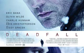 Deadfall Movie Poster 2012