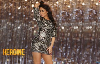 Saaiyaan Video Song from Heroine