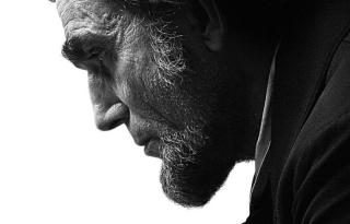 Lincoln Movie Poster 2012