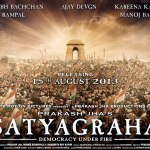 Exclusive First Look of Prakash Jha's Satyagraha