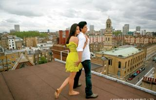 Saans Video Song from Jab Tak Hai Jaan