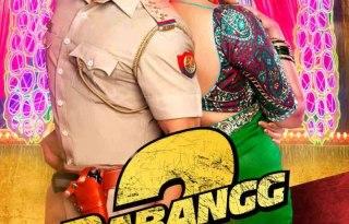 Dabangg 2 New Poster