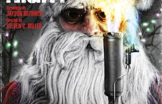 Silent Night Movie Poster 2012