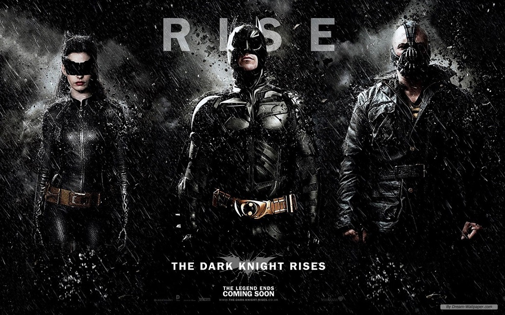 Top 10 Best Hollywood Movies of 2012 | News