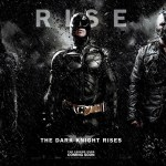 Best Hollywood Movie of 2012 Number 1-The Dark Knight Rises