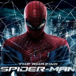 Best Hollywood Movie of 2012 Number 5 -The Amazing Spider-Man