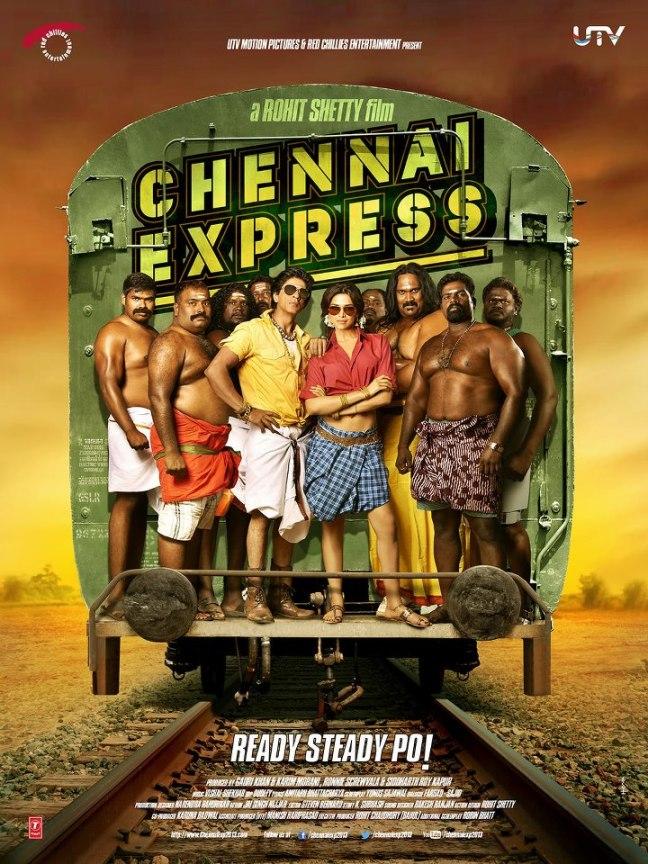 Chennai Express Ganzer Film Deutsch