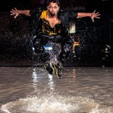 Dharmesh Yelande Pics From the Movie ABCD - Any Body Can Dance
