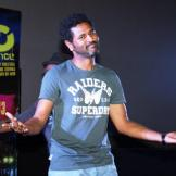 Prabhu Deva on Launch of Movie ABCD - Any Body Can Dance