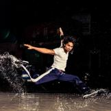 Salman Yusuff Khan Pics From the Movie ABCD - Any Body Can Dance