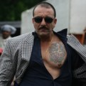 Sanjay Dutt movie Zilla Ghaziabad Stills