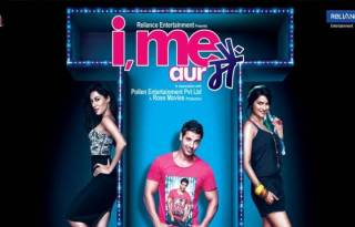 Saajna Video Song from I Me Aur Main