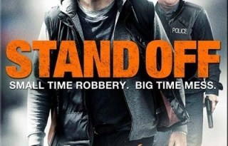 Stand Off Movie Poster 2013