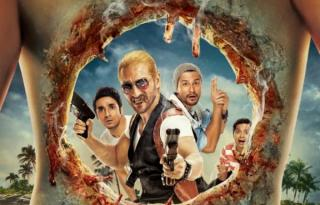 Go Goa Gone Movie poster 2013