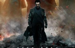 Star Trek Into Darkness International poster