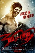 300 Rise of an Empire Movie Poster 10