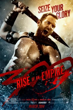 300 Rise of an Empire Movie Poster 12