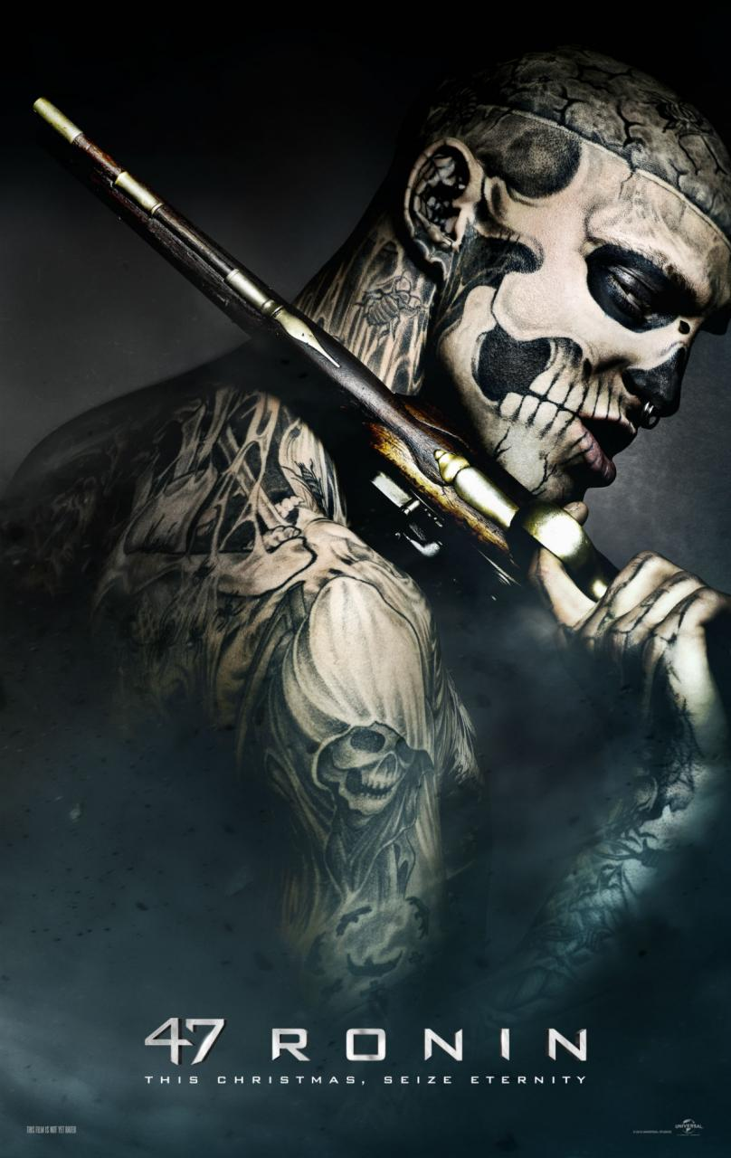 47 ronin 2013 movie trailer news reviews videos and