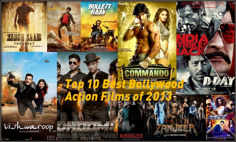 top 10 best bollywood action films of 2013 news