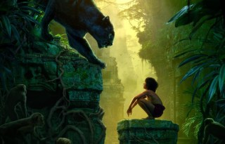 The Jungle Book Poster 1- India Release