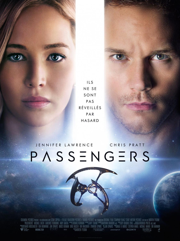 Passengers Movie