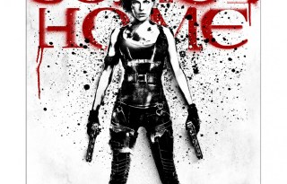 Resident Evil- The Final Chapter - Movie Poster 22