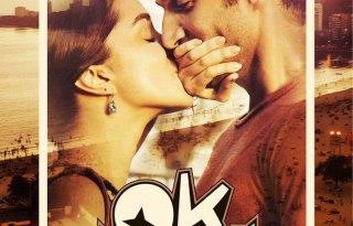 First Look Poster Ok Jaanu January 2017 India Release