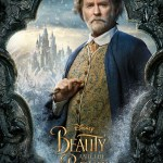 Beauty and the Beast character posters 8