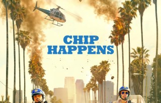 CHiPs Poster 2- India Release 2017
