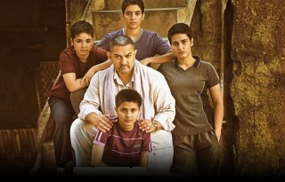 Dangal Crossed 300 Crore Mark on 13th Day