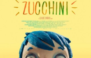 My Life as a Zucchini Movie Poster 2 - India 2017