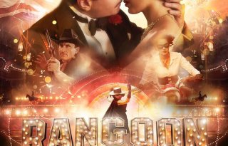 Rangoon Third Poster Out - Trailer on 6th January- India Release 2017