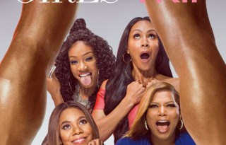 Girls Trip Movie Poster 2 - India Release 2017