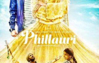 Phillauri New Poster featuring Suraj Sharma