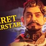 Secret Superstar Movie Poster - India Release 2017