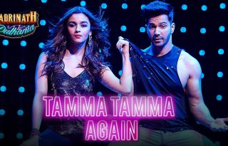 Tamma Tamma Again Video Song From Badrinath Ki Dulhania