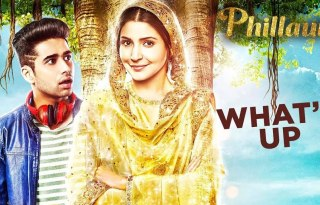 Whats Up Video Song From Phillauri