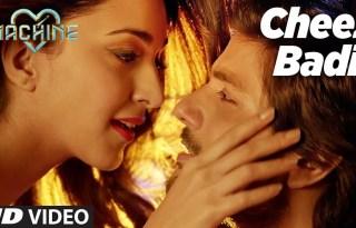 Cheez Badi Video Song From Machine
