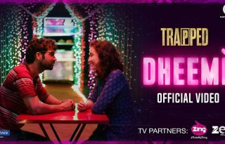 Dheemi Video Song From Trapped