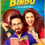 Meri Pyaari Bindu Movie Poste - India Release 2017