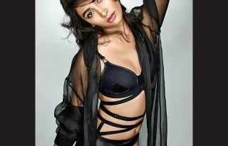 Pooja Hegde Photoshooot For Maxim India Magazine March 2017 Image 1