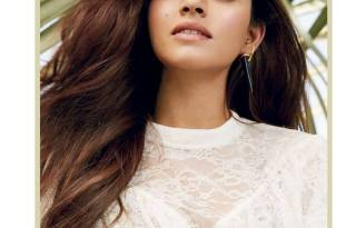 Sapna Pabbi Photoshoot for Verve India Magazine March 2017 Issue Image 1