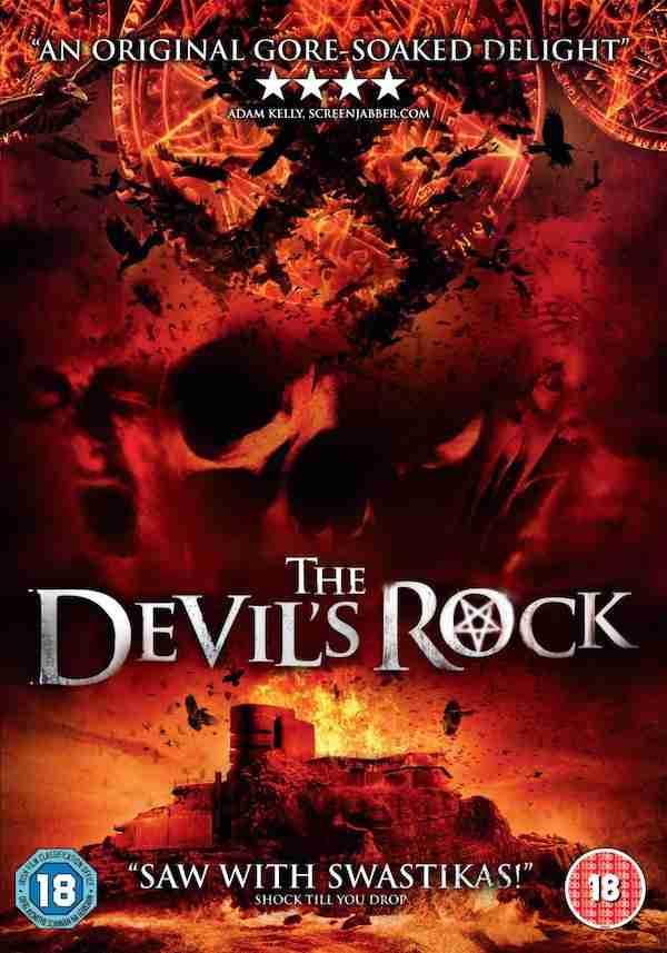 the-devil's-rock-review