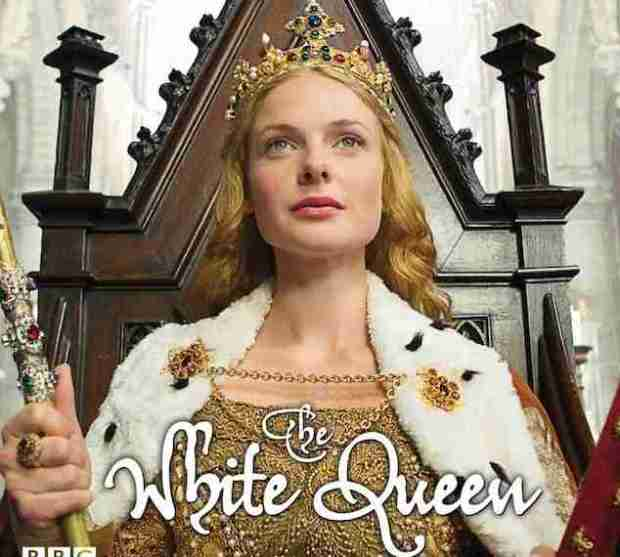 the-white-queen-rebecca-ferguson