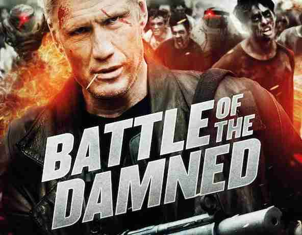 battle of the damned copy
