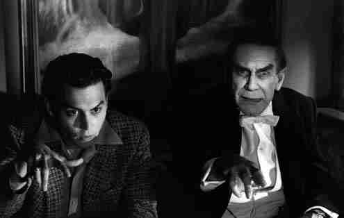 'Ed Wood' Is Tim Burton At His Best