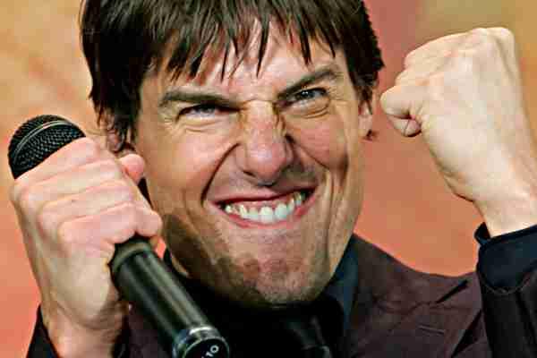 Tom Cruise Drops THE MAGNIFICENT SEVEN; John Lee Hancock Rewrites Script