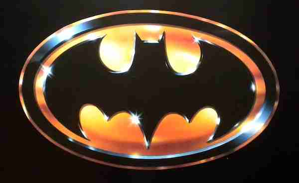 Shadows Of The Dark Knight The History Of Batman Part 2 Of 3