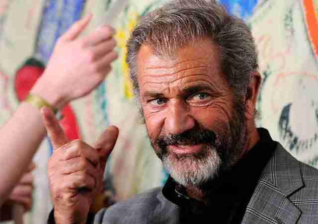 Mel Gibson To Star In TAKEN-Style Thriller BLOOD FATHER